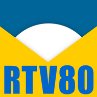 Logo van Radio & TV 80